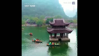 Vietnam is a beautiful and wonderful country to discover