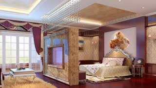 interior decoraction of house