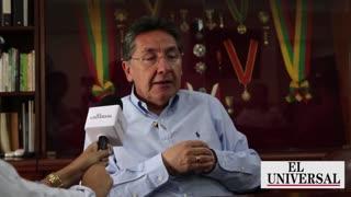 Fiscal General explica qué viene para la operación Vesta