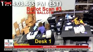 20201230 Bob Cheeley GA Senate Election Hearing