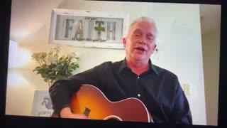 Timothy Dixon Singing
