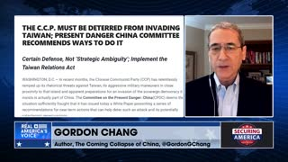Securing America with Gordon Chang - 05.07.21