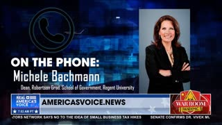 Michele Bachmann Planning Mock Trial of 60 Election Fraud Cases to Reveal Evidence