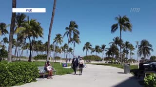 150 Spring Breakers Arrested in Miami Beach