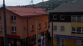 Sarajevo Morning