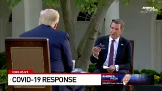 Presidential town hall with Eric Bolling