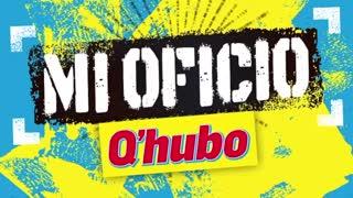 Mi Oficio Q'Hubo: Óscar Rueda, el 'Chef sobre ruedas'