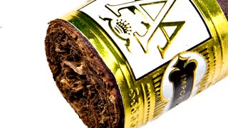 5 Vegas AAA Cigar Review