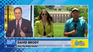 RAV's Amanda Head and Ben Bergquam recap the Real America's Voice, Save America Freedom Tour