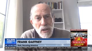 Retired Flag Officers Warn America Falling to Marxism