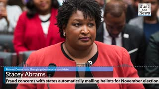 Fraud concerns with states automatically mailing ballots for November election