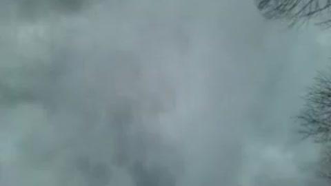 Sky watching 6