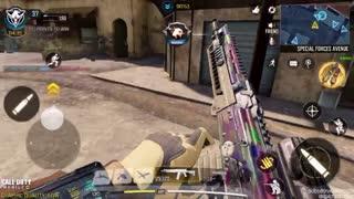 Call of Duty Mobile fun