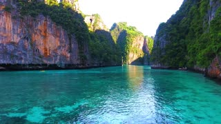 Thailand's Beauty Of Nature And Travel Destinations