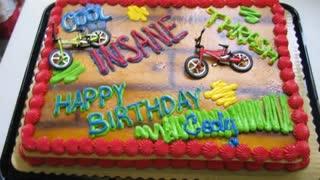 Cody Birthday