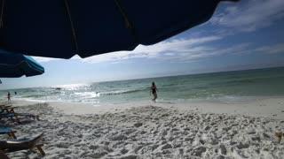 Beach Video Condo Rental ~ Destin, Florida