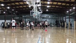 Ray Cuevas Basketball Tournament Spring 2019