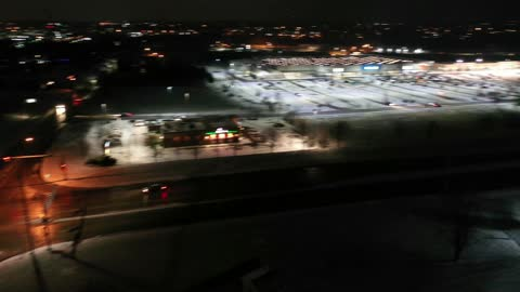 Winter Night Dec 2020