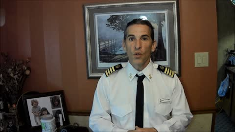 Intro Video - Captain Tommy Savoy