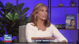 Sharyl Talks the Joy Reid-Nicki Minaj Beef on Fox's Gutfeld!