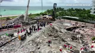 Tropical Storm Elsa kills two in Dominican Republic