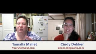 2 Psychics, No Limits! – Conversation continues on the contaminated second chakra