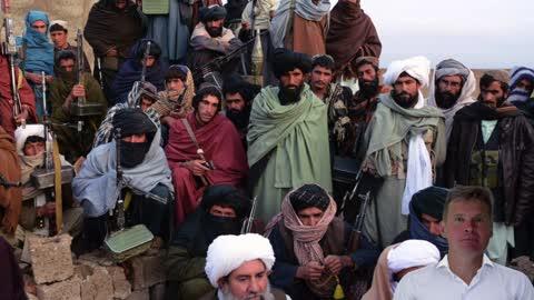 Смена режима в Афганистане и выборы в Госдуму в Рашке, что общего?