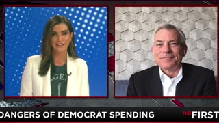 Rep. Schweikert Interview with TheFirst