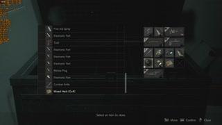 Resident Evil 2 Pt25 Slow progress into the lab