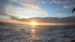 Caribbean Sunset 2020