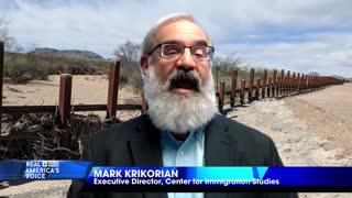 Securing America #33.5 with Mark Krikorian - 01.29.21
