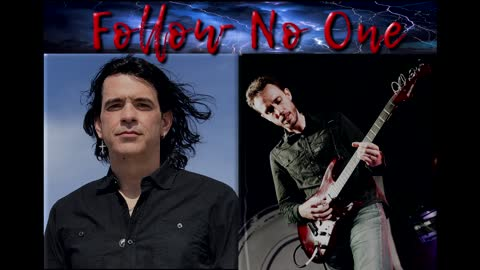 Follow No One - Guitar Solo Series - EP 3 - Hear the best heavy metal guitar solos ever!