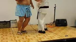 Street Fighter Karaoke