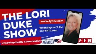 The NEW Lori Duke Show!