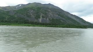 Tanana River Alaska