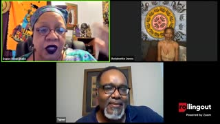 Health IQ Da'zon Diallo SisterLove, Inc HIV and women in leadership