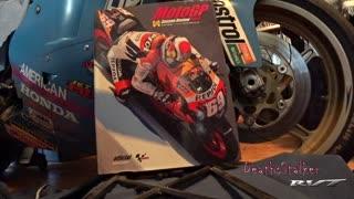 MotoGP Season in Review 2006 by Julian Ryder