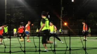 soccer video