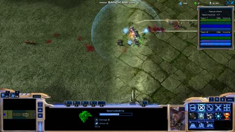 Star Craft 2 MOD Play