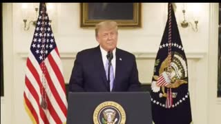 President Trump Speech 1/7/21