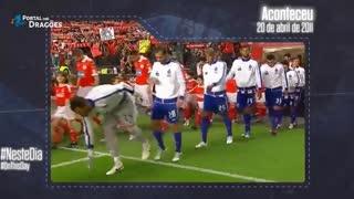 FC porto vence Benfica na Luz por 3-1