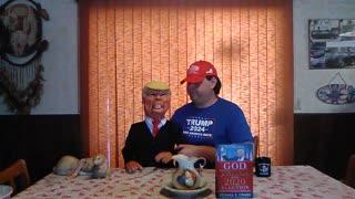 Donald Trump: Don't Vote For Democrats