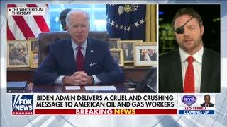 Rep. Crenshaw: Biden's 'America last' plan cedes dominance to rivals