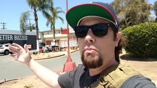 Los Lugars de Pacific Beach San Diego California