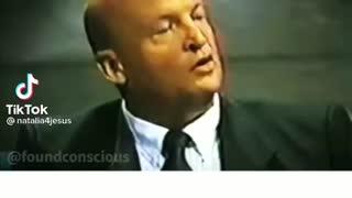 Exposing leader of New world order