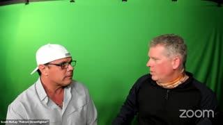 "Scott McKay ""Patriot Streetfighter""'s Conversation W/ Health Ranger Mike Adams"