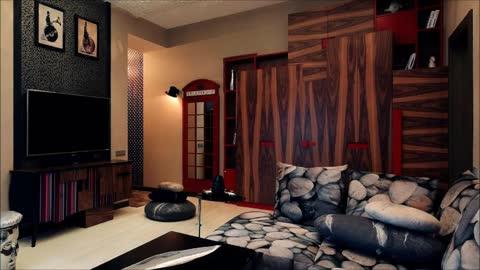 Best Bedroom For Men- Men's Interior Ideas - Part 1