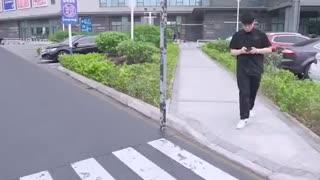 # Funny videos road crashing