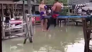 Epic boxing