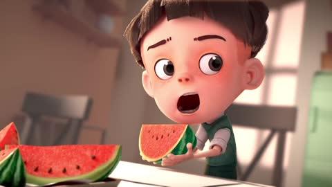 Watermelon Tale
